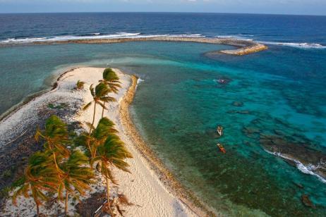 Lighthouse Reef Adventure tour