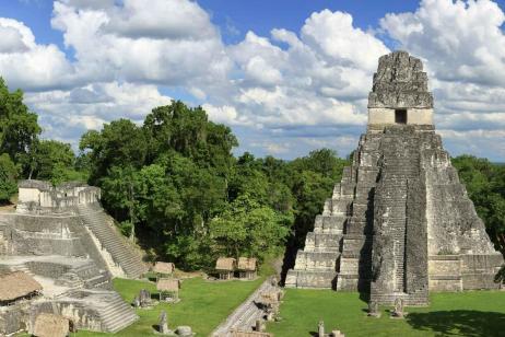 Belize & Guatemala Explorer tour