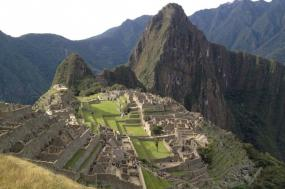 Peru: Machu Picchu Inn to Inn tour