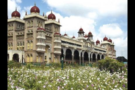 South Indian Images tour