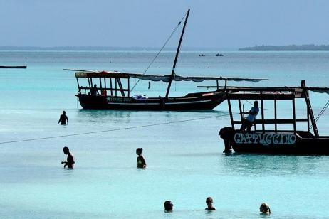Zanzibar Spice Islands Sailing Adventure tour