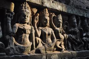 Best of Cambodia tour