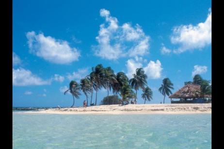 Family Belizean Adventures tour