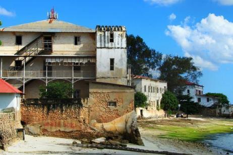 Zanzibar Discovery tour