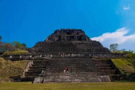 Four Night Belize Vacation Package tour