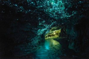 Fairytale destination