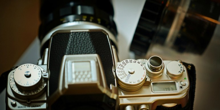 Nice camera for travel photography