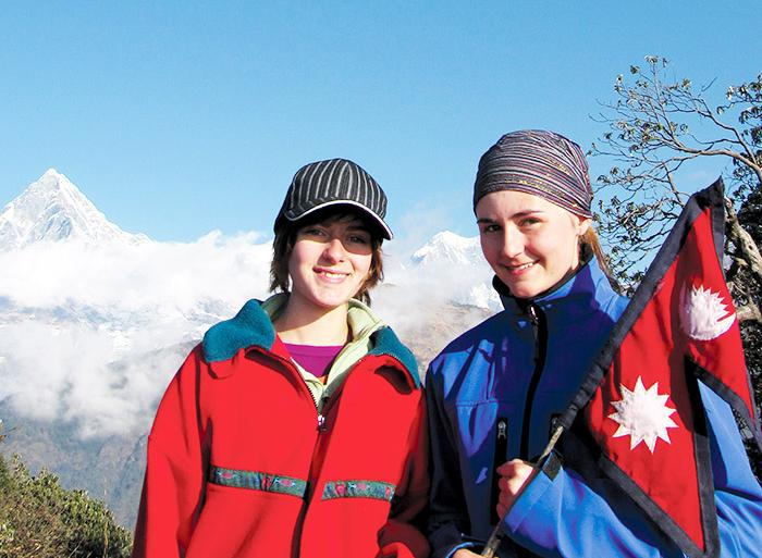 Bhaktapur Chitwan National Park Nepal Family Holiday with teenagers Trip