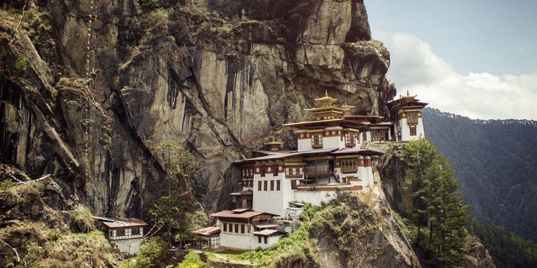 Bhutan Adventure tour