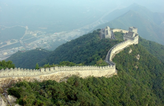 Majestic China & Yangtze River with Hong Kong tour