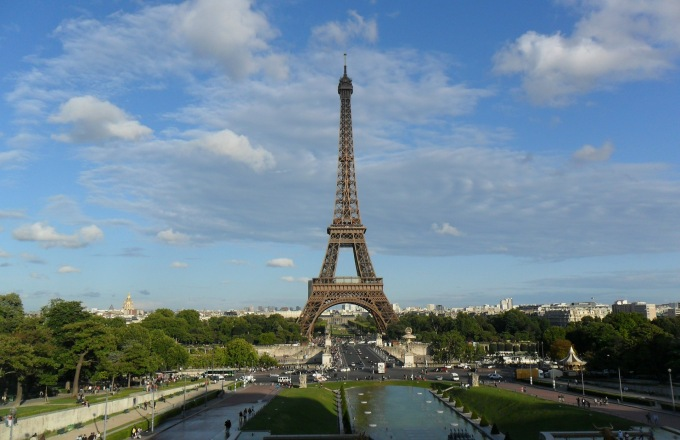 England and France Family Vacation tour