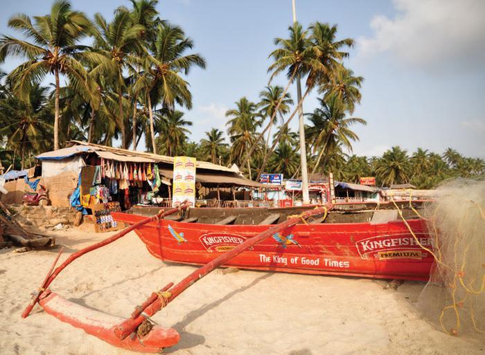 Amman Arabian Sea Mumbai to Chennai Overland Trip