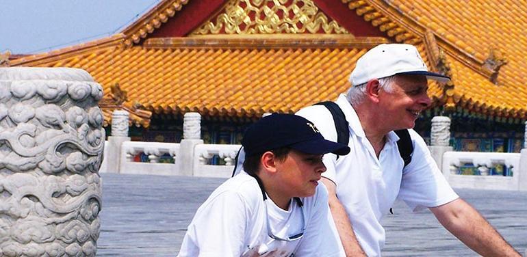 China Family Holiday tour