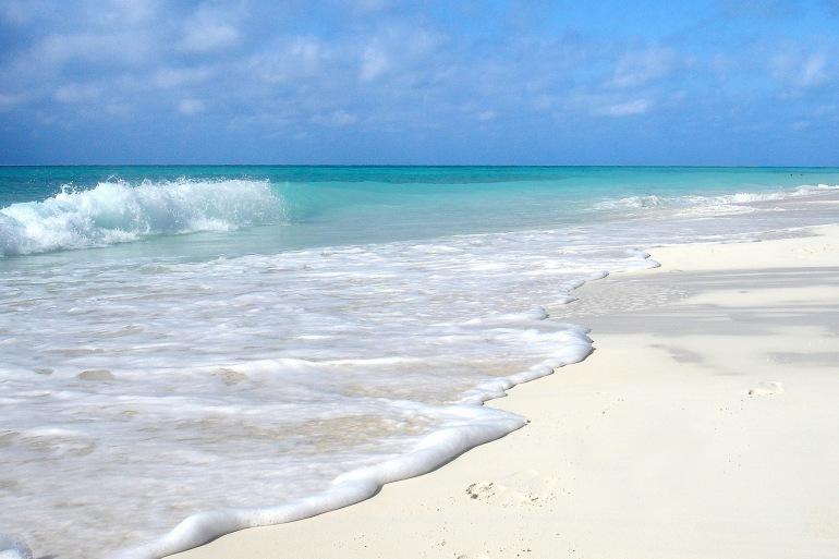 Beach summer-Cuba-652119-P