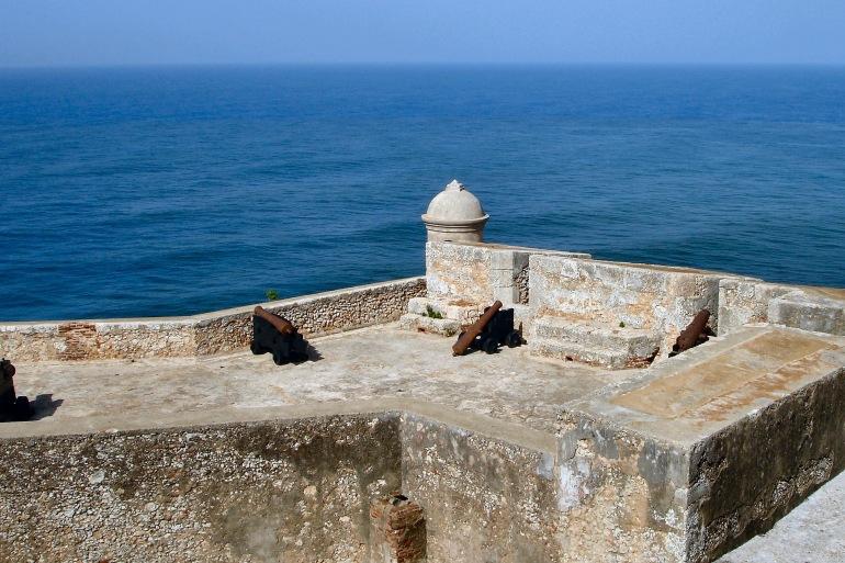 Castle santiago-de-Cuba-1872565-P
