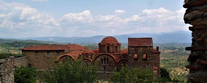 Church Greece mystras byzantine 2758781_Greece_P