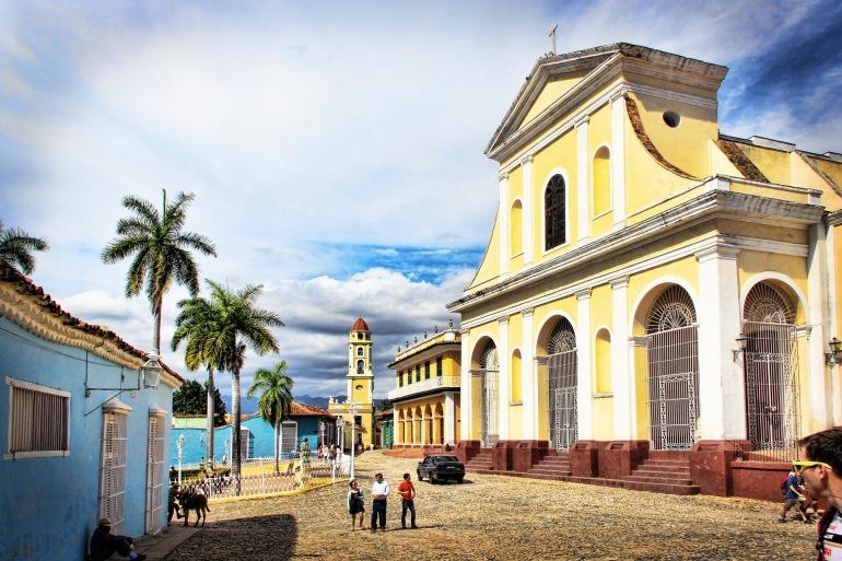 Fascinating insight-Cuba-1249337-P