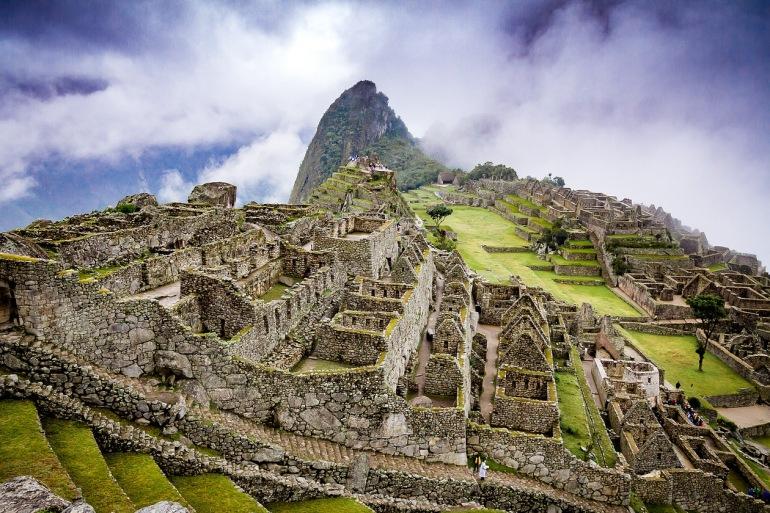 Historic Mountain-Peru_2773629_P