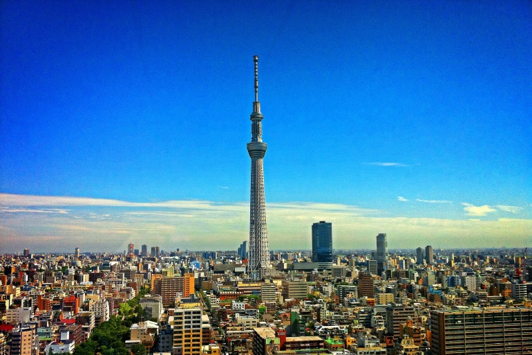 Tokyo Tower-Japan-tokyo-825196_1920_P