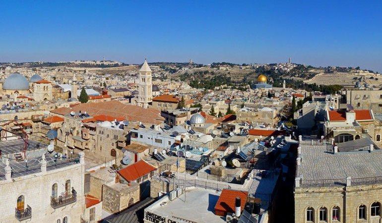 Best of Israel & Jordan tour