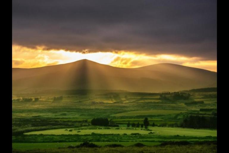 Trekking & Expeditions Trekking Wicklow Way - Self Guided - 7 Days package