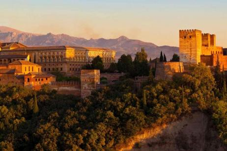 Highlights of Southern Spain & Morocco tour