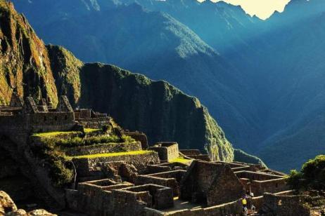 Highlights of Peru Summer 2018 tour