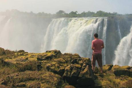Africa Encompassed Northbound tour