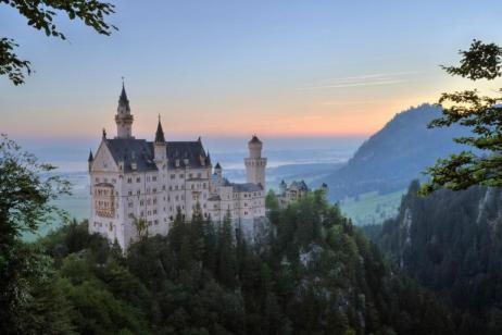 Self-Guided Walking in Bavaria tour