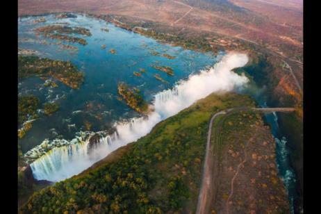 Cape Town to Victoria Falls Adventure tour