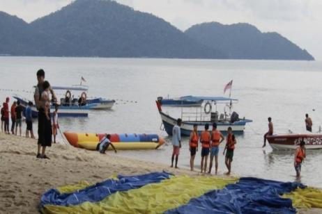 7D/6N - Malaysia Highlights Tour w/ Penang Island Dropoff tour
