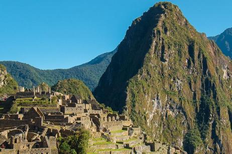 Cycle Peru: Machu Picchu & the Sacred Valley tour