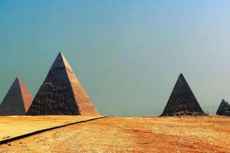 Mega European Egypt tour
