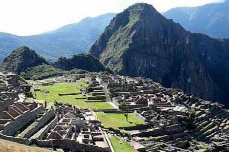 Galápagos Highlights & Peru tour