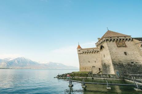 Magical Switzerland (Winter 2017-18) tour