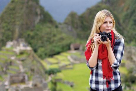 The Explorer (Without Inca Trail Trek, start Cusco, end Rio de Janeiro) tour