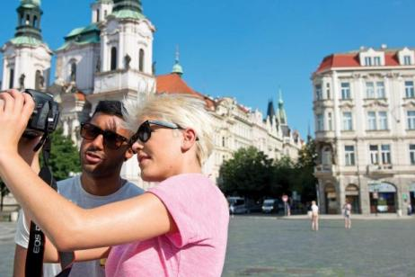 Berlin & Prague plus Vienna (Start Berlin, end Vienna) tour