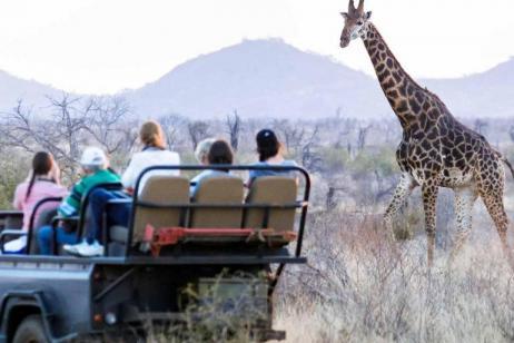 South African Adventure Summer 2017 tour