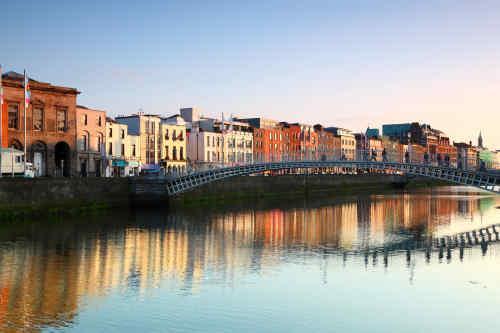 Ireland 4-City Getaway tour
