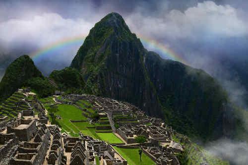 All Around Peru tour