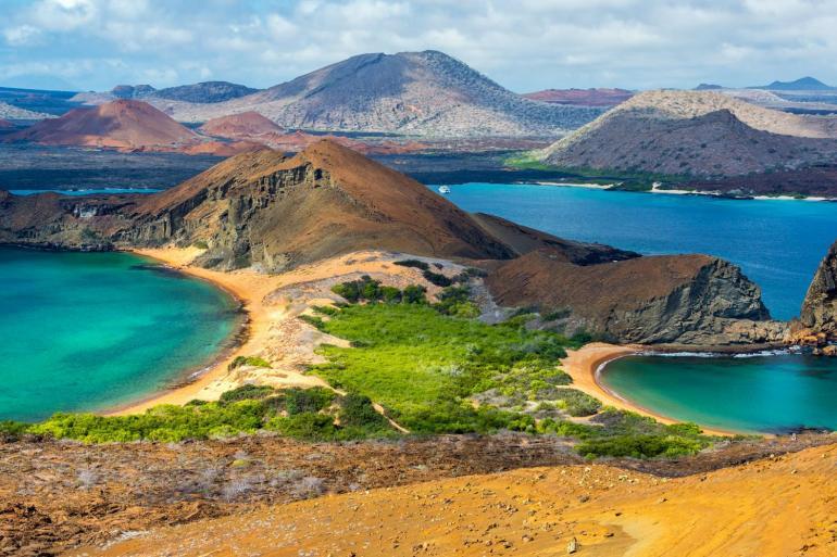 Galapagos Islands Sailing tour