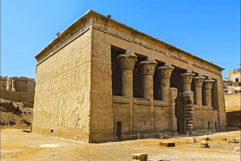 Aswan Valley of the Kings Egypt Dahabiya Nile River Cruise - Limited Edition Trip