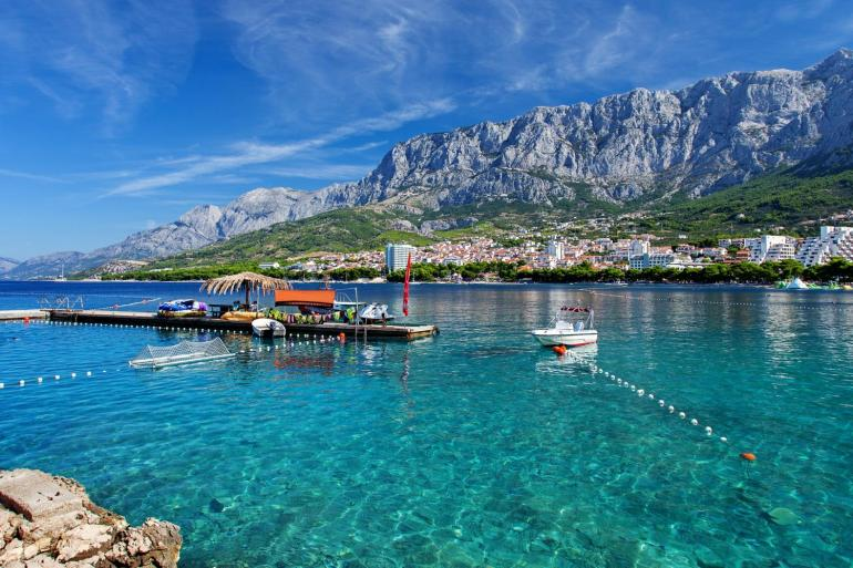 Kayak and Sail: Split to Dubrovnik tour
