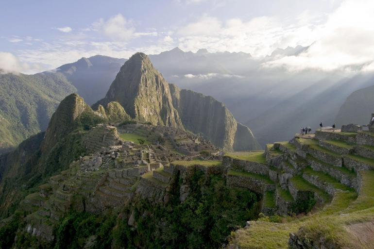 Machu Picchu Lodge to Lodge Trek tour