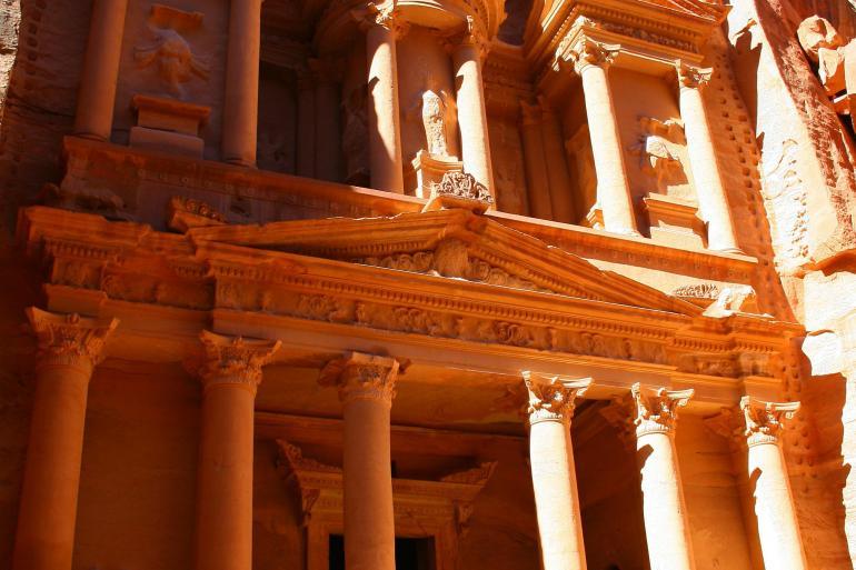 Amman Dead Sea Hidden Treasures of Jordan Trip