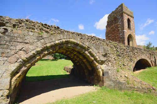 Devon & Cornwall: A Magical Land of Legends tour