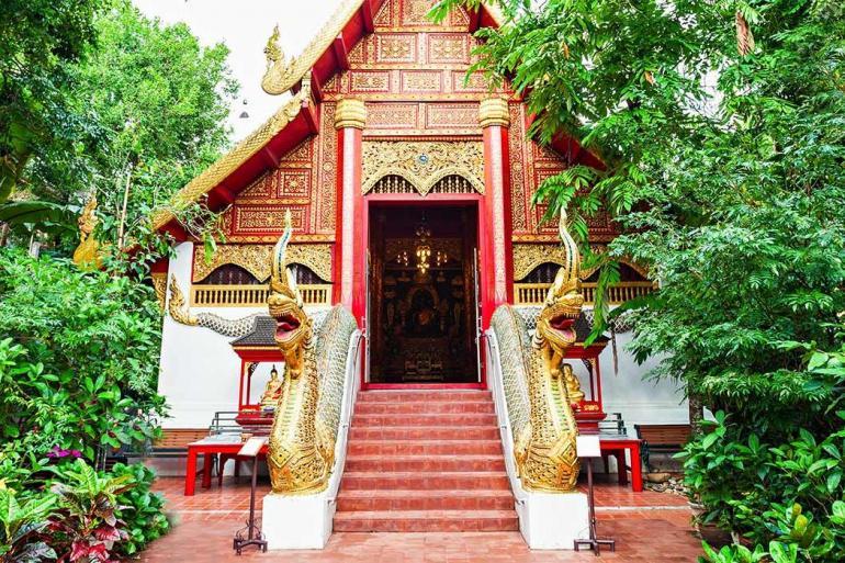 Thailand Express tour