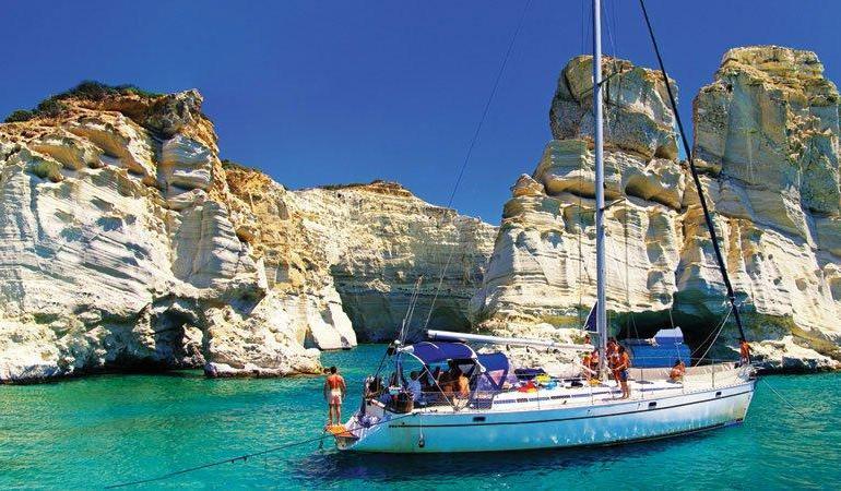 Classic Turkey & Greek Islands tour