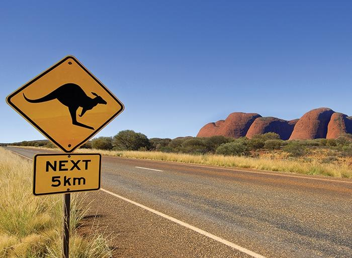 Alice Springs Darwin Total Territory Top End & Outback Trip