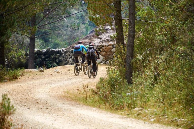 Peru Multisport Adventure tour